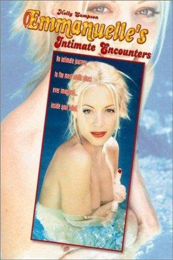 Emmanuelle 2000: Emmanuelle's Intimate Encounters Poster