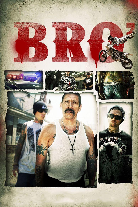 Bro' Poster