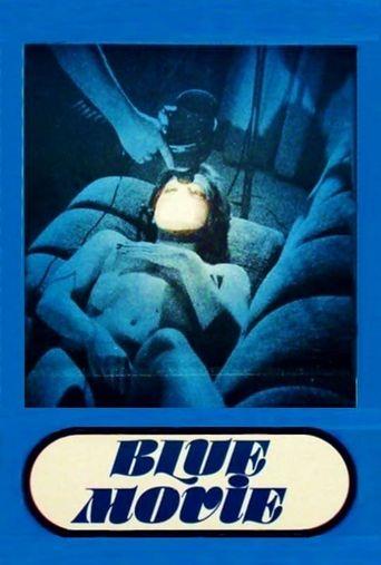 Blue Movie Poster