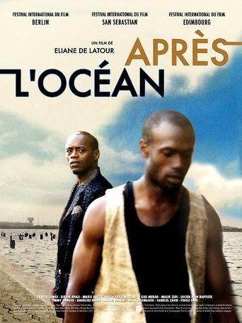 Après l'océan Poster