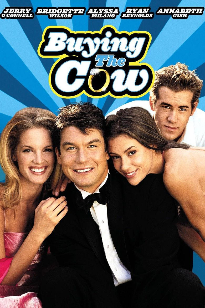 Buying the Cow Poster