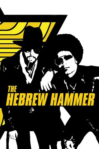 Watch The Hebrew Hammer