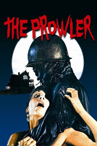 Watch The Prowler