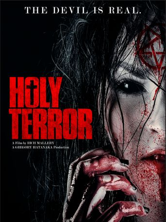 Watch Holy Terror