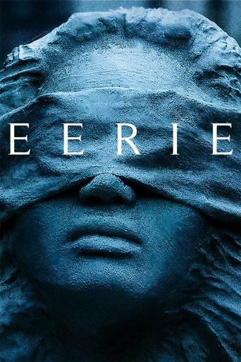 Eerie Poster