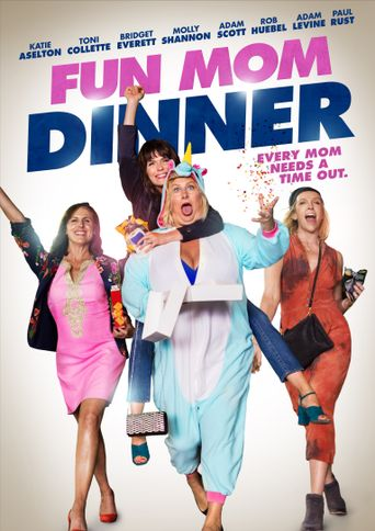 Watch Fun Mom Dinner