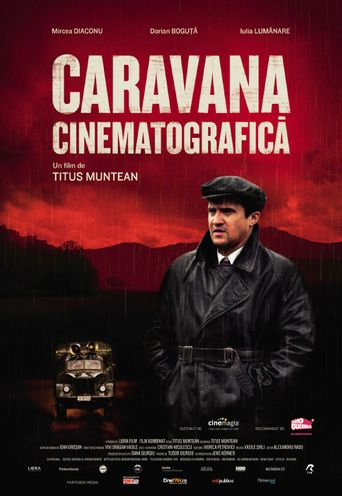 Kino Caravan Poster