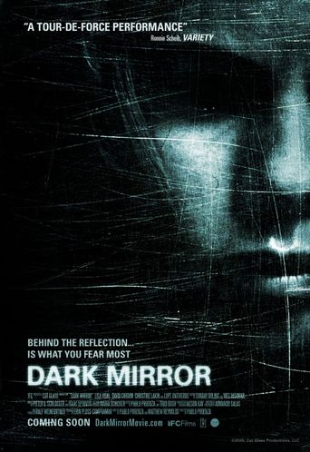 Watch Dark Mirror