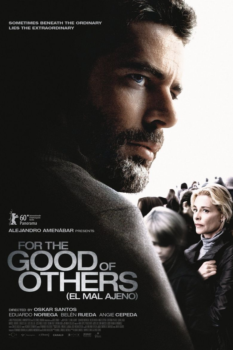 For the Good of Others Poster