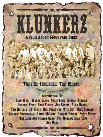 Klunkerz Poster