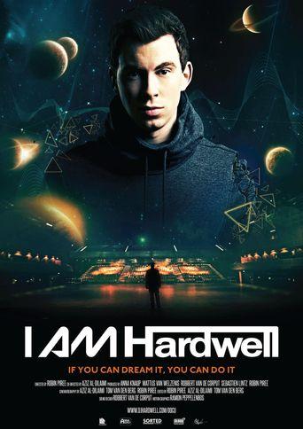 Watch I Am Hardwell