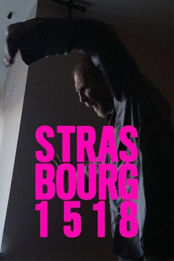 Strasbourg 1518 Poster