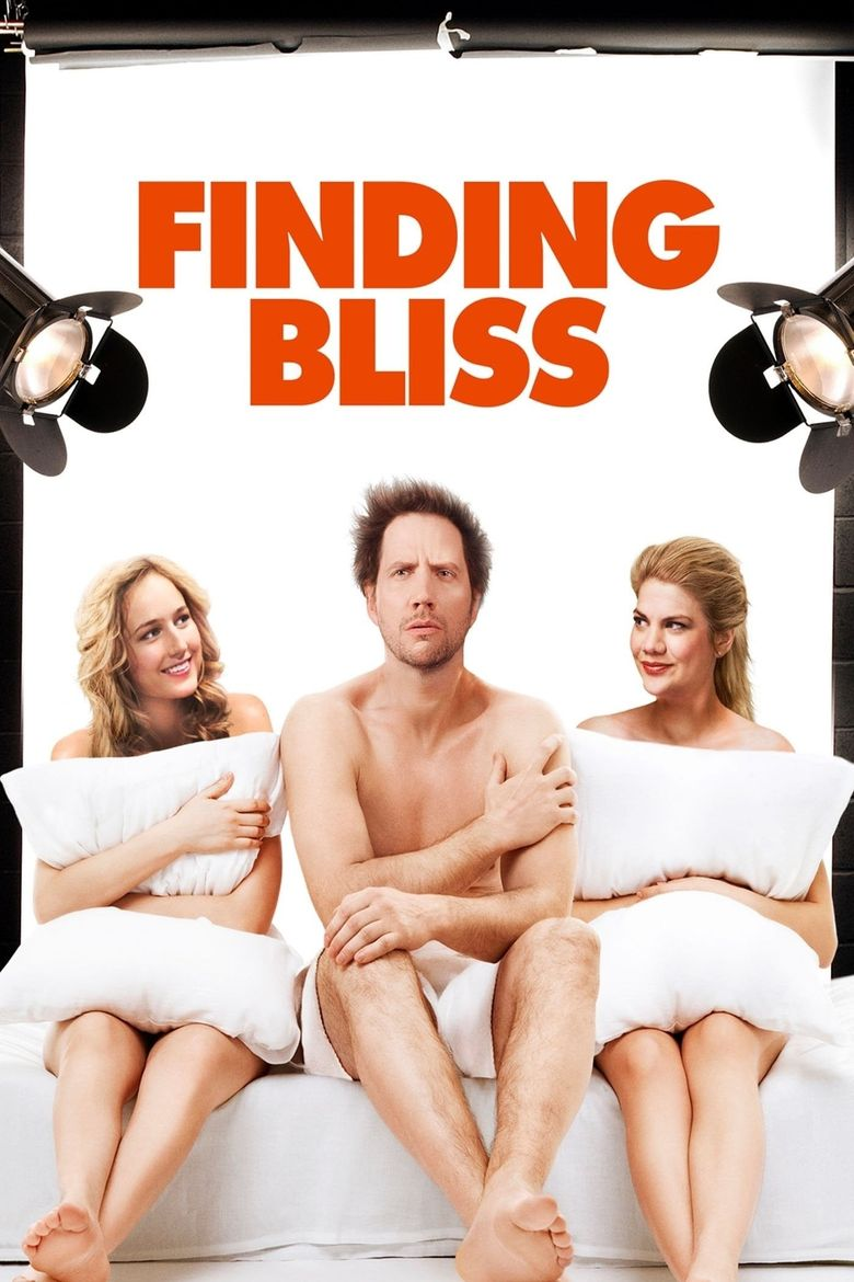 Finding Bliss Poster