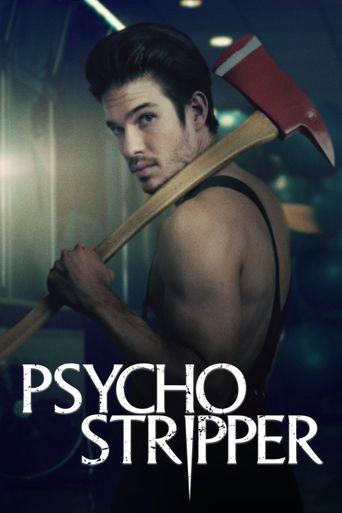 Psycho Stripper Poster