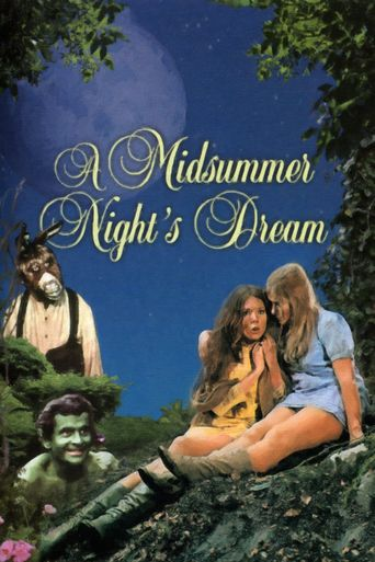 Watch A Midsummer Night's Dream