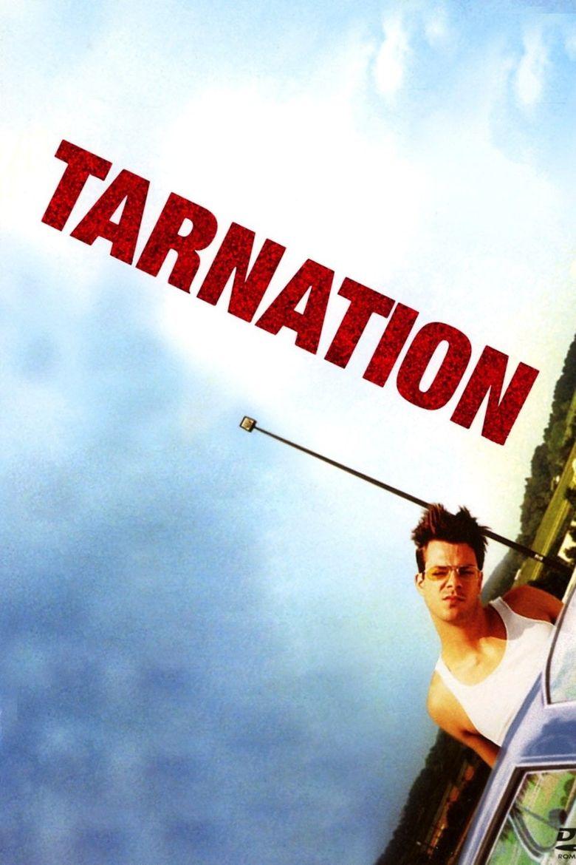 Tarnation Poster