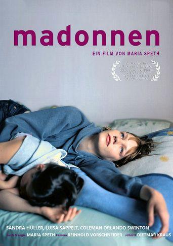 Madonnas Poster