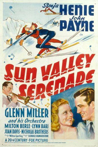 Watch Sun Valley Serenade