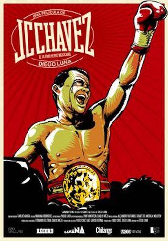 J.C. Chavez Poster