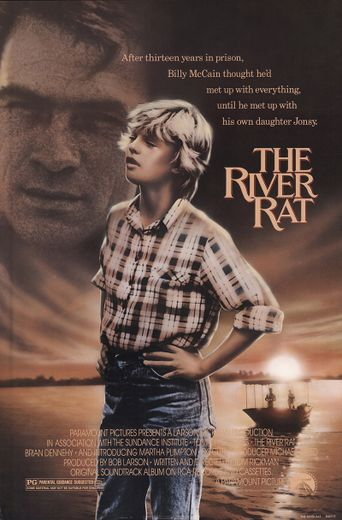 The River Rat Poster