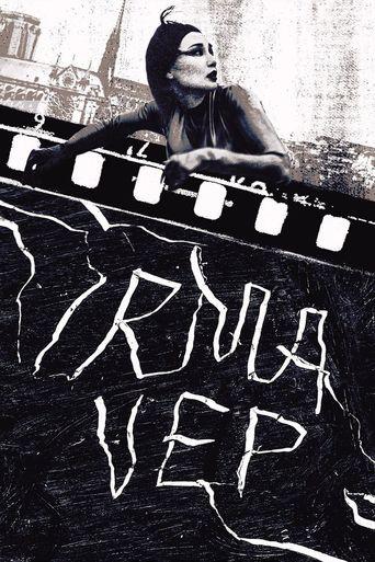 Irma Vep Poster