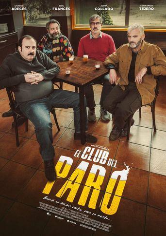 El club del paro Poster