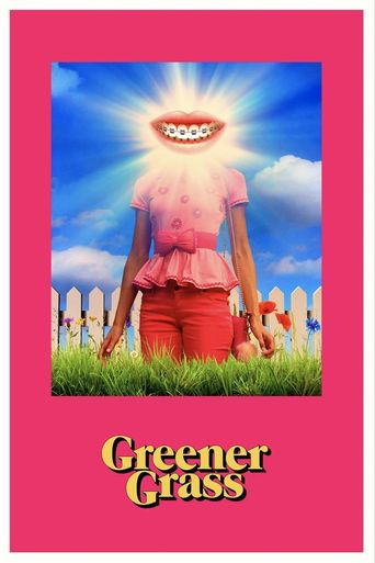 Greener Grass Poster