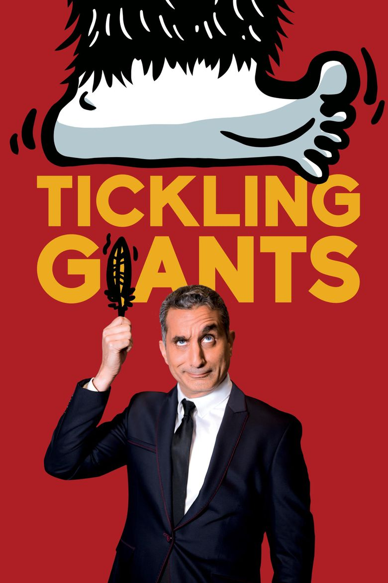 Tickling Giants Poster