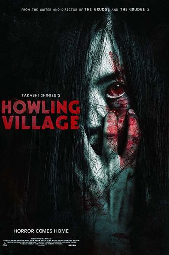 Howling Village Poster