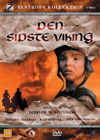 Den sidste viking Poster