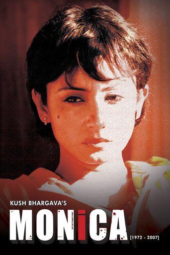 Monica Poster