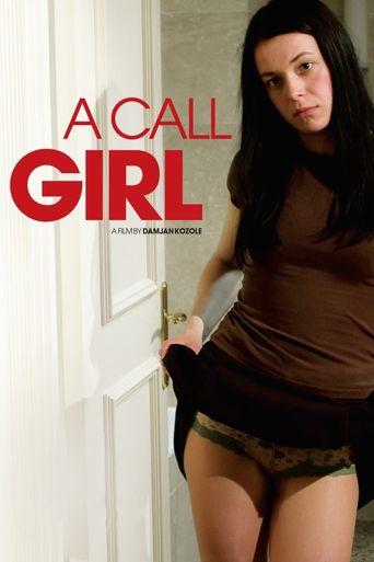 Slovenian Girl Poster