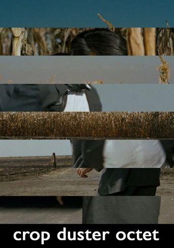 Crop Duster Octet Poster