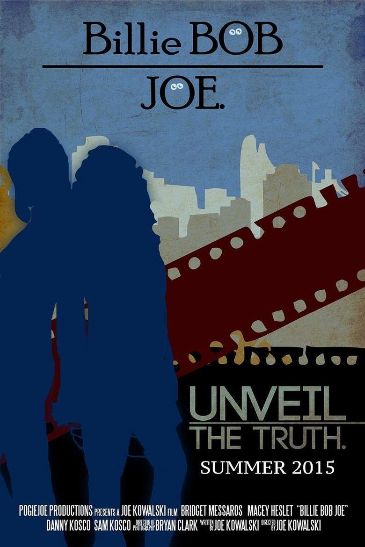 Billie Bob Joe Poster