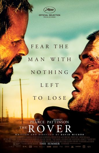 Watch The Rover