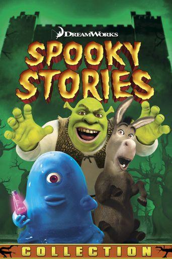 Watch Dreamworks Spooky Stories