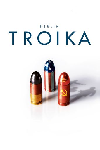 Berlin Troika Poster