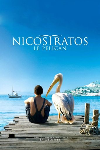 Nicostratos the Pelican Poster