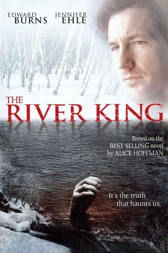 The River King Poster