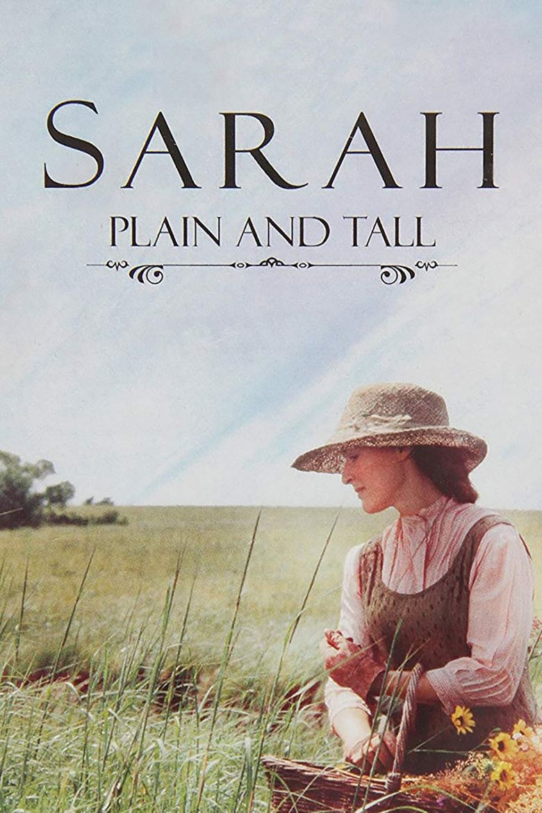 Sarah, Plain and Tall Poster