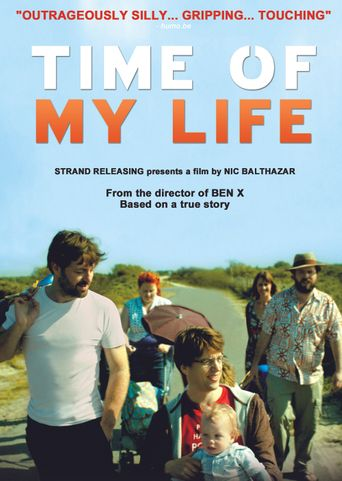 Time Of My Life Poster