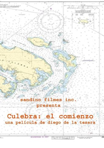 Culebra: The Beginning Poster