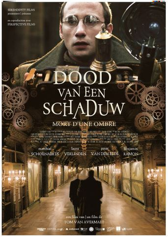 Death of a Shadow Poster