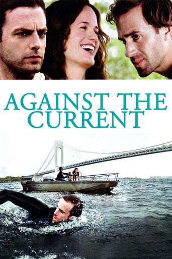 Watch Against the Current