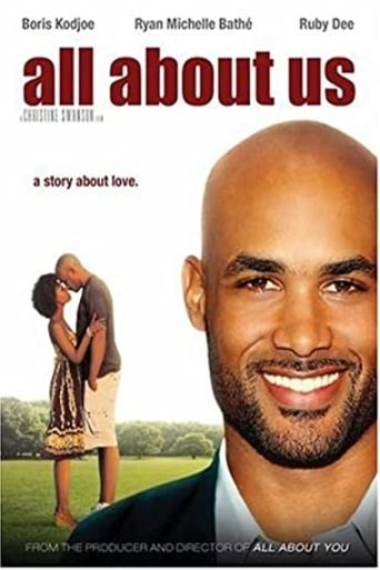 All About Us Poster
