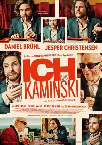 Me and Kaminski Poster