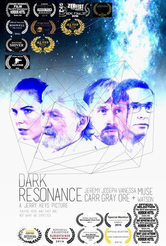 Dark Resonance Poster