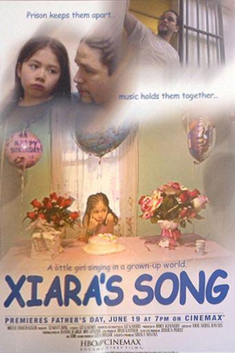 Xiara's Song Poster