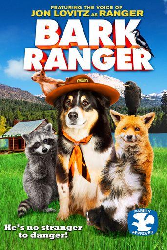 Bark Ranger Poster