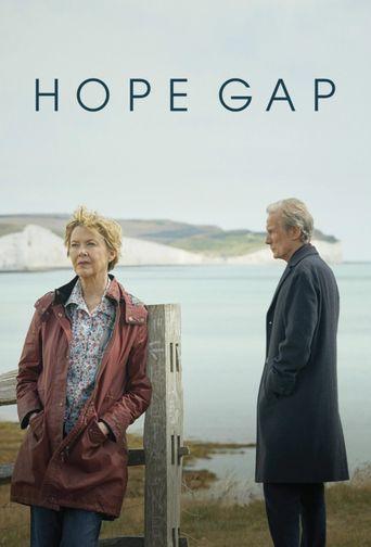 Hope Gap Poster